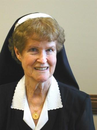 Mildred Slabenak, OSB